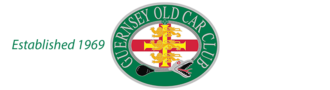 Guernsey Old Car Club